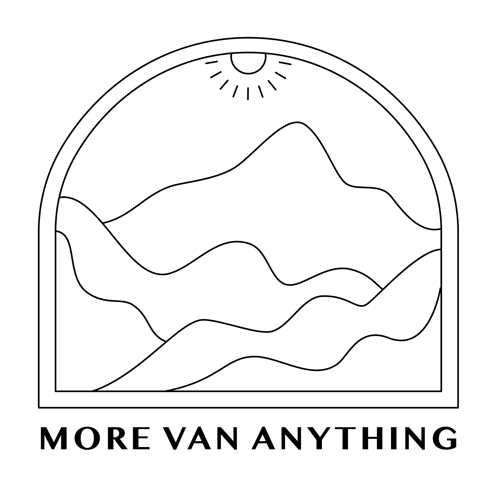 More Van Anything